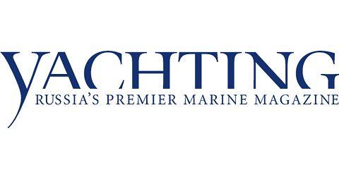 Yachting Russia's Premier Marine Magazine